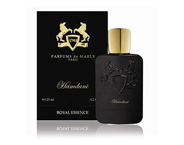 Hamdani ~ Parfums de Marly (Perfume Review)