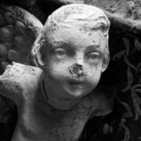 Icon. Il Ciclo della Mistica di Meo Fusciuni parte da Roma