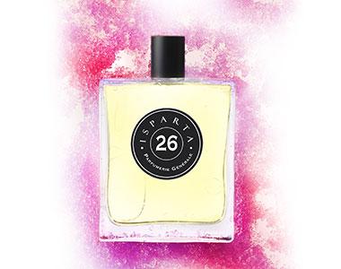 Isparta. La protagonista della nuova eau de parfum di Parfumerie Generale è una rosa orientale