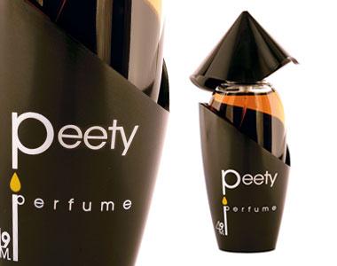 Peety ~ O'driù (Perfume Review)