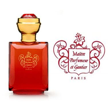Ambre Precieux ~ Maitre Parfumeur et Gantier (Perfume Review)
