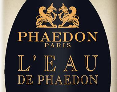 L'Eau de Phaedon. L'eau delicata per tutta la famiglia