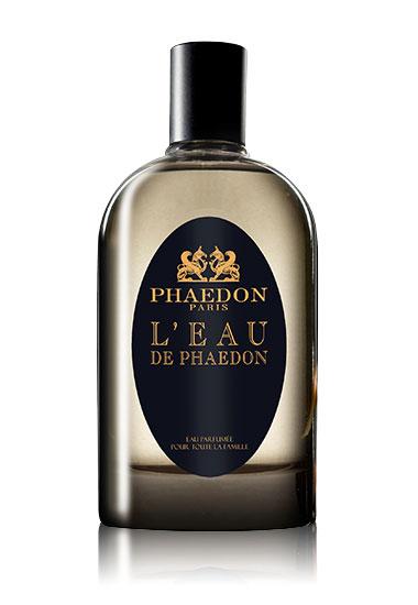 L'eau de Phaedon