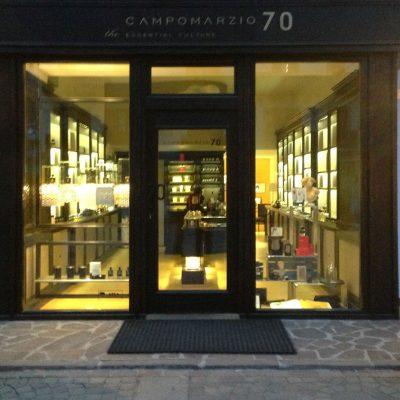 Campomarzio70 – Piazza Ghedina