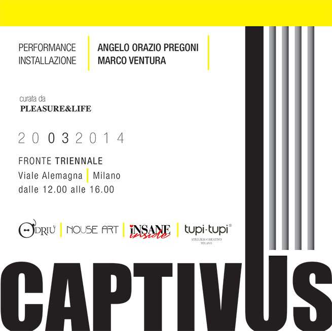 captivus