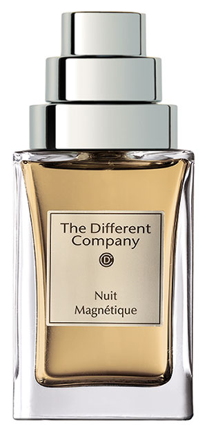 Nuit Magnetique The Different Company