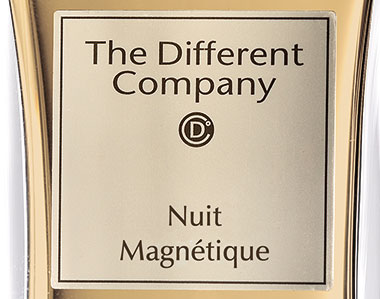 Nuit Magnétique. Giochi di contrasti nel nuovo The Different Company
