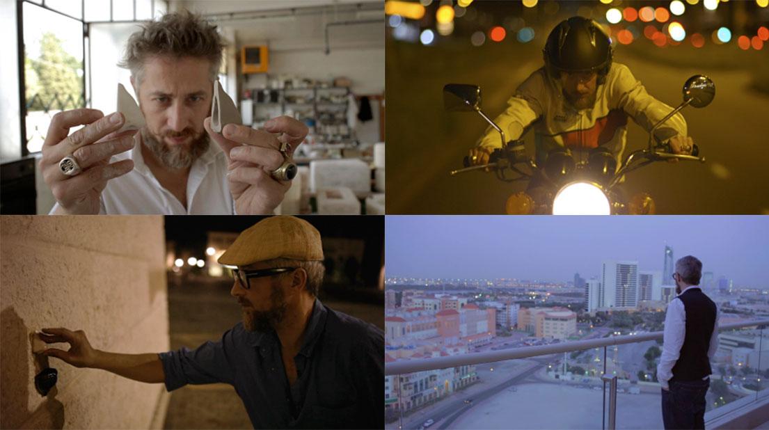 The Nose il Film