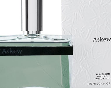 Askew ~ Humiecki & Graef (Perfume Review)