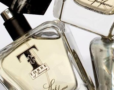 Berkana ~ Torre of Tuscany (Perfume Review)