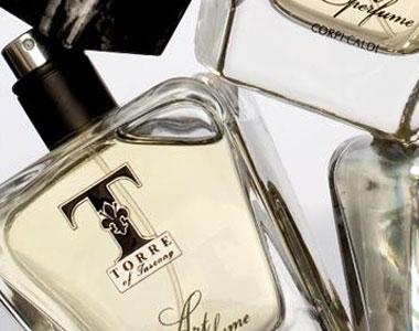 Berkana ~ Torre of Tuscany (Perfume Review)