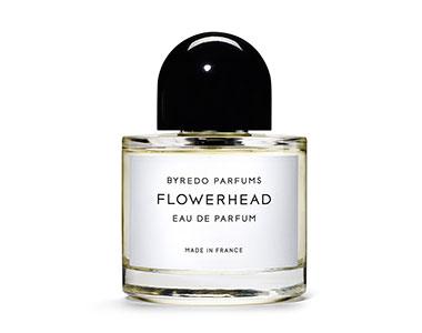 Flowerhead. Byredo celebra la bellezza dei fiori