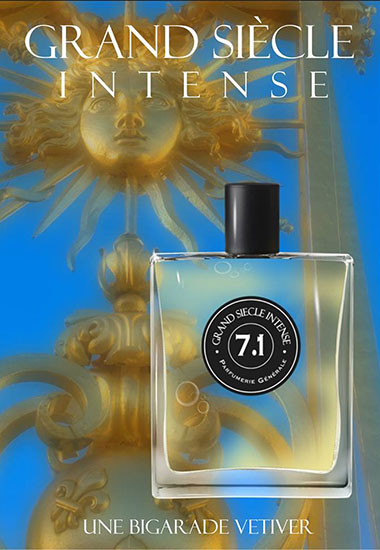 grand siecle intense parfumerie generale