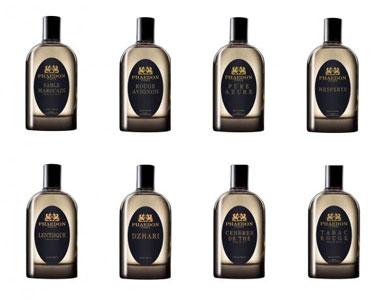Antigua ~ Phaedon (Perfume Review)