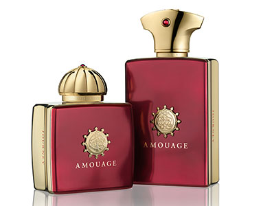 Journey Woman e Journey Man. I nuovi profumi del desiderio di Amouage