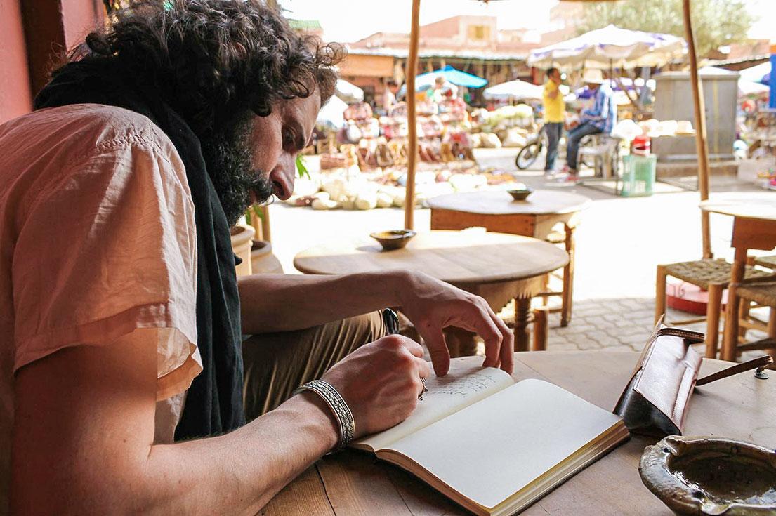 meo scrive marocco