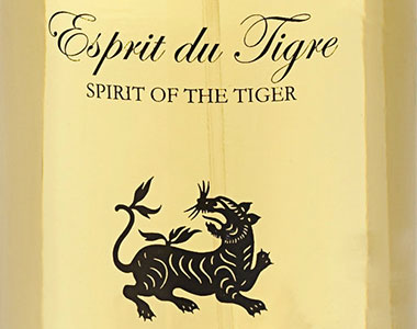 Esprit du Tigre ~ Heeley (Perfume Review)