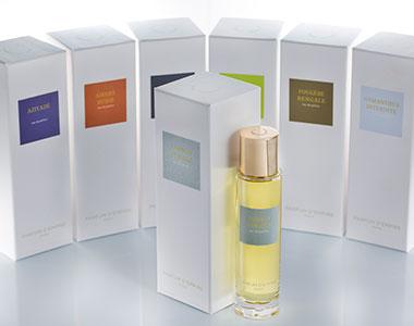 L'Impero del Profumo Giveaway. Partecipa e Vinci Parfum d'Empire