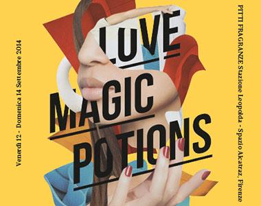 Fragranze 12. Unscent presenta le Love Magic Potions di 8 talenti del profumo