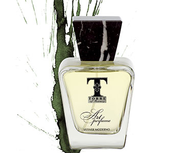 Vetiver Moderno ~ Torre of Tuscany (Perfume Review)