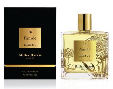 La Fumée Maroc. Miller Harris continua il suo viaggio tra i (pro)fumi ipnotici dell'oriente