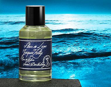 Van-Ile e Fleur de Lune. Due fragranze femminili segnano il ritorno di Jacques Zolty