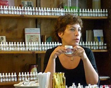 Kitrea, Syconium e Leucò ~ Maria Candida Gentile (Perfume Review)