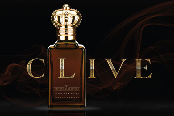 L for Women e L for Men ~ Clive Christian (Perfume Review)