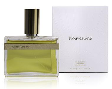 Abîme e Nouveau-né ~ Humiecki & Graef (Perfume Review)