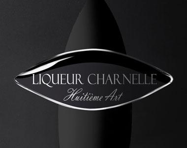 Liqueur Charnelle. Un bouquet di Cognac firmato Huitieme Art Parfums