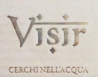 Cerchi nell'Acqua presenta Peau d'Ange e Visir