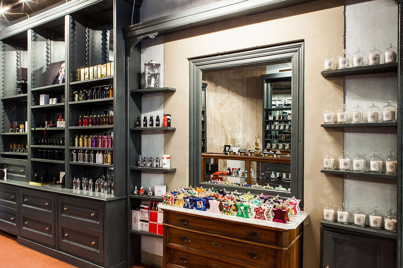 Avery Perfume Gallery – Firenze
