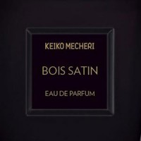 Bois Satin ~ Keiko Mecheri (Perfume Review)