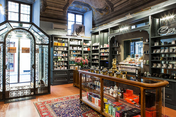 Avery Perfume Gallery – Firenze