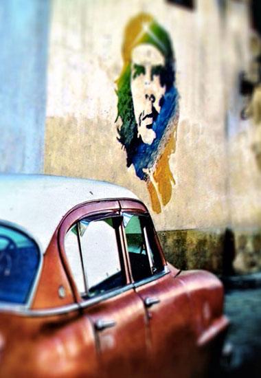 Profumo di Revolución. Sei fragranze per una Cuba libre
