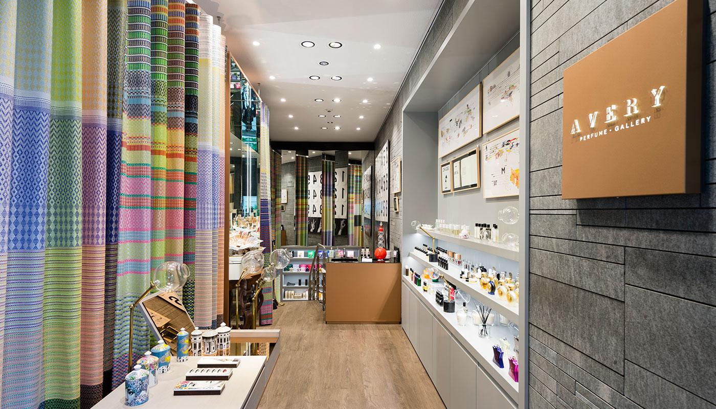 Avery Perfume Gallery – Milano