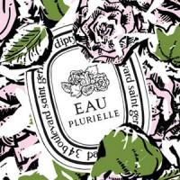 Eau Plurielle e Rosafolia. La primavera di Diptyque è gia in fiore