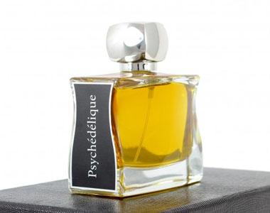 Psychédelique ~ Jovoy (Perfume Review)