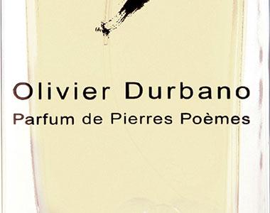 Cristal de Roche ~ Olivier Durbano (Perfume Review)