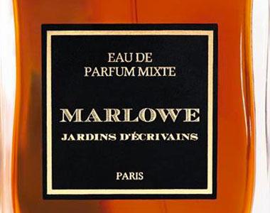 Marlowe. Un nuovo viaggio nella letteratura di Jardins d'Ecrivains