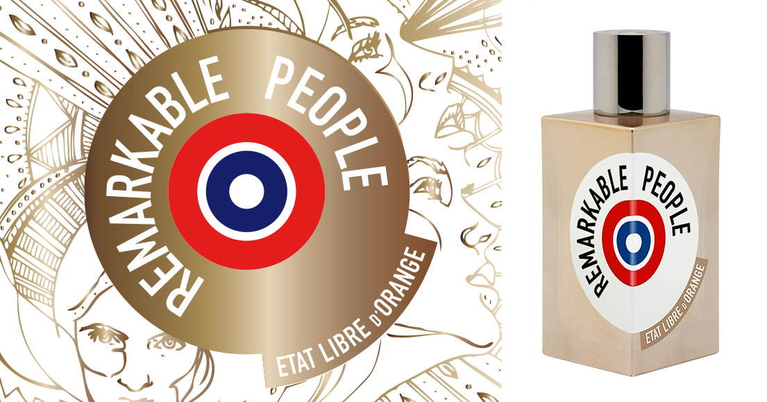 remarkable people etat libre d'orange profumo