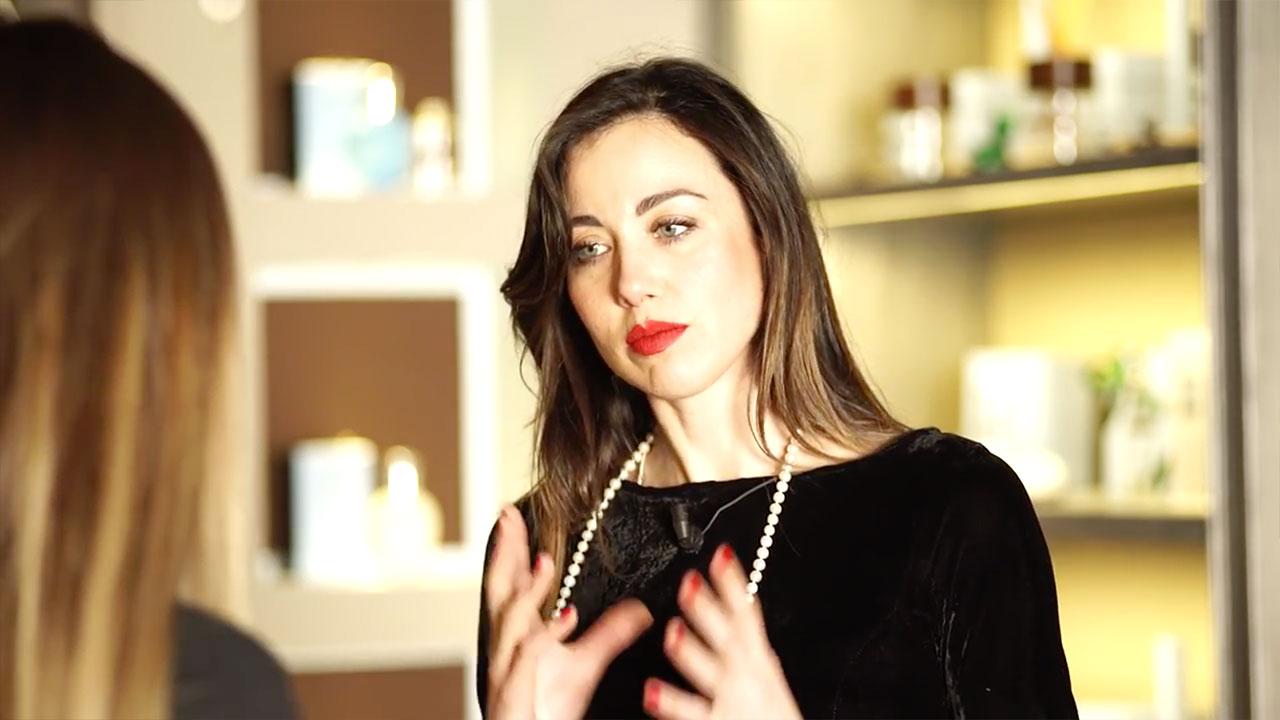 Claudia Vangelisti / Claude V