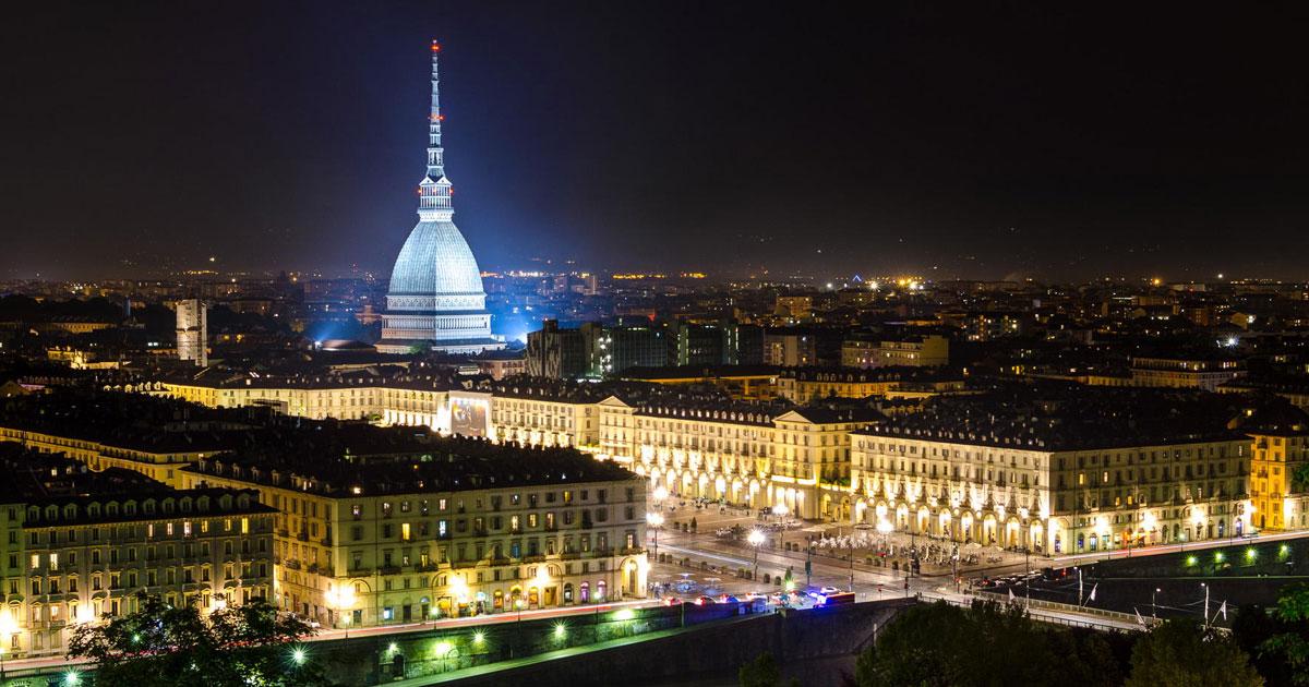 Torino L'Essenziale