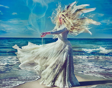 Lye ~ Gabriella Chieffo (Perfume Review)