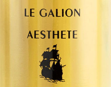 Aesthete ~ Le Galion (Perfume Review)