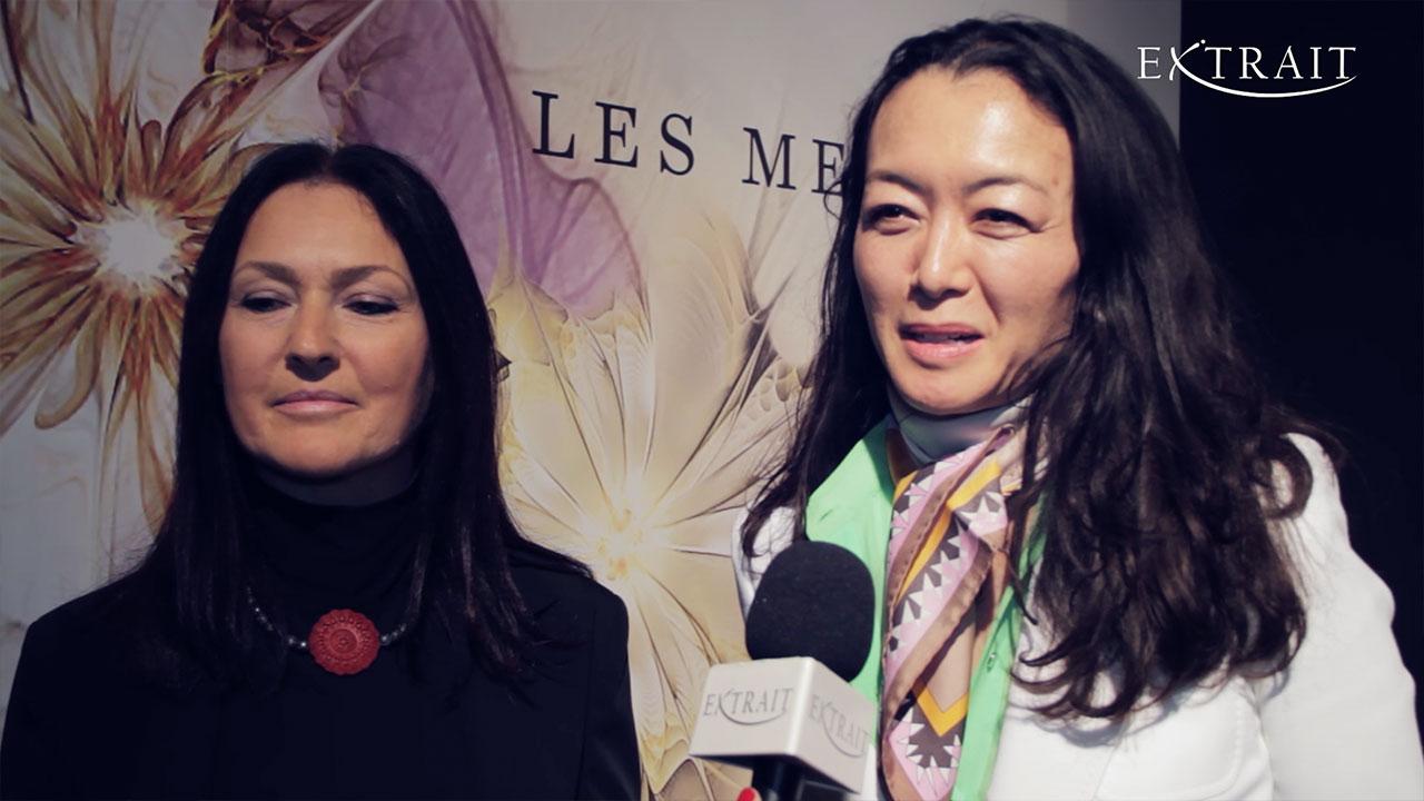 Keiko Mecheri & Luciana Bigazzi / Keiko Mecheri