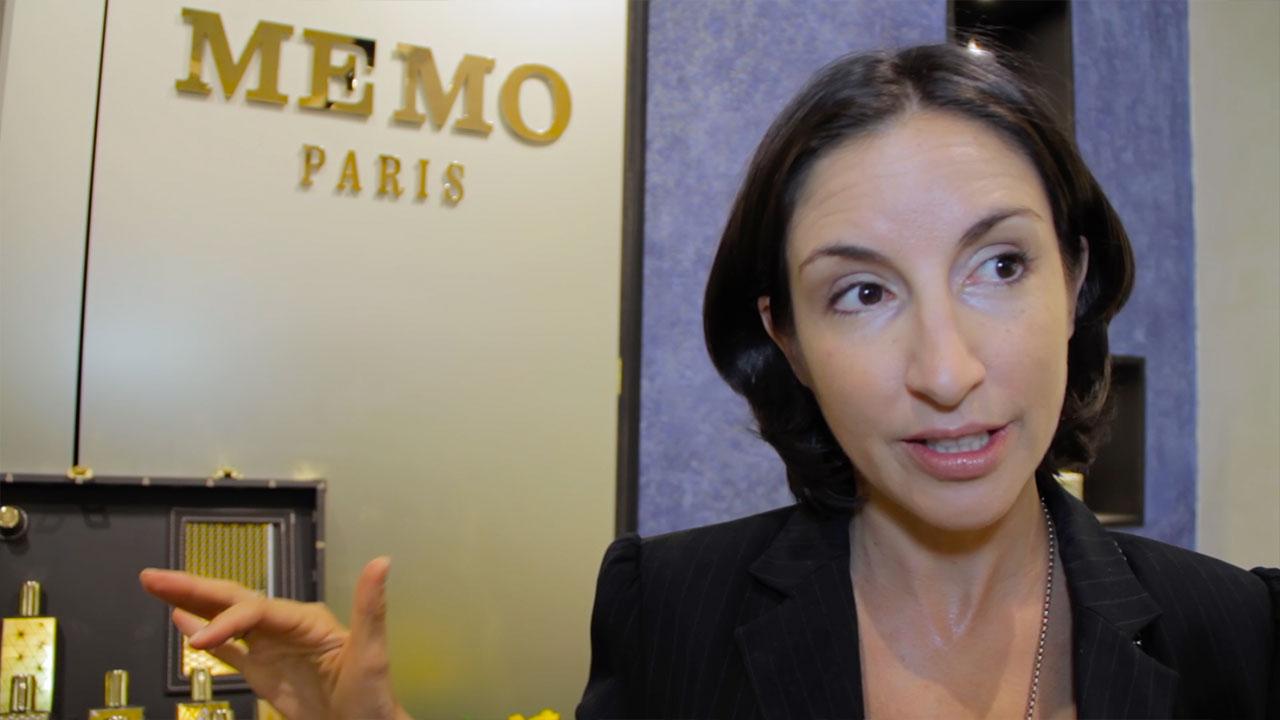 Clara Molloy / Memo Paris (2015)