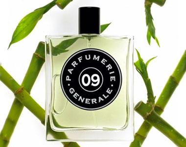 Yuzu Ab Irato ~ Parfumerie Generale (Perfume Review)