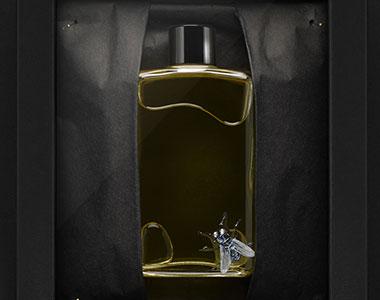 Musca Depicta 2014. Una limited edition per Naomi Goodsir Parfums