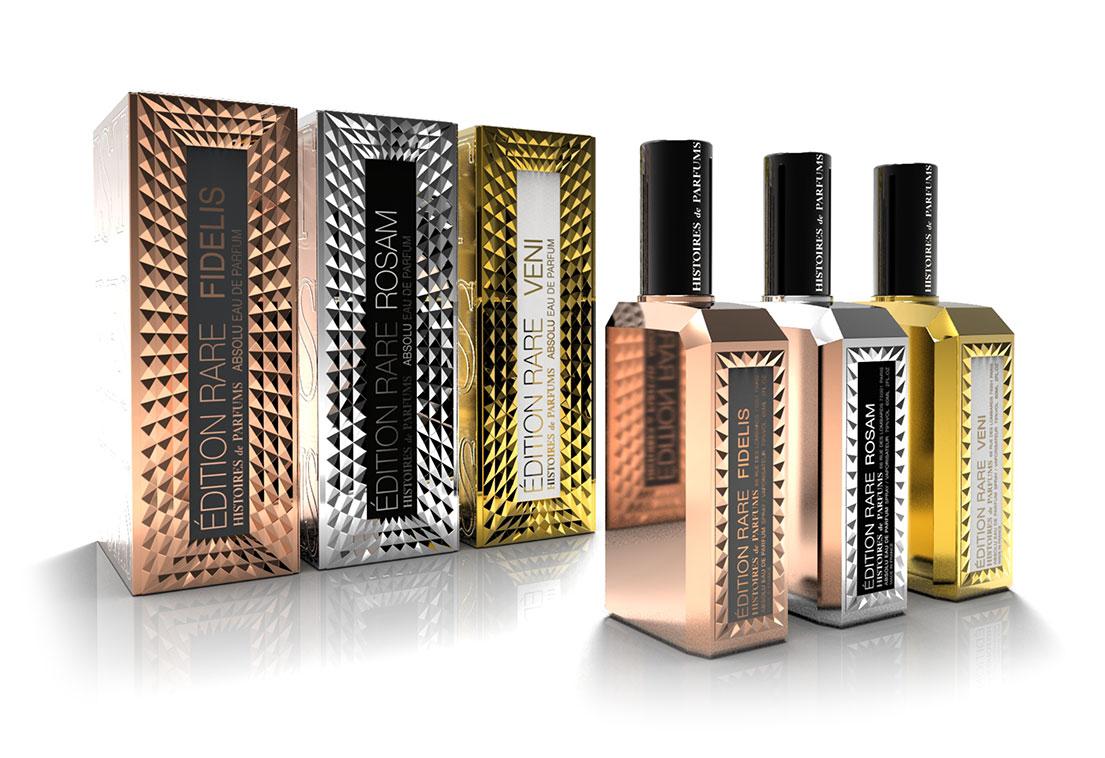fidelis edition rare histoires de parfums